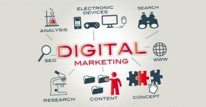 افزایش فروش دیجیتال مارکتینگ
