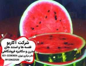 مصرف تخمه هندوانه