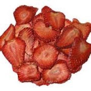 درمان یبوست با استفاده از توت فرنگی خشک